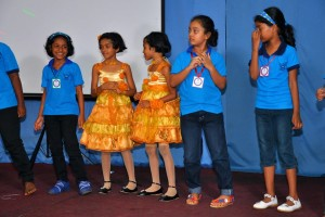 Jingle Bells at IELTS Sri Lanka (UNEX) (6)
