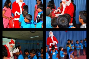 Jingle Bells at IELTS Sri Lanka (UNEX) (7)