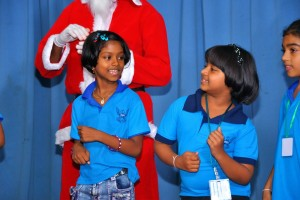 Jingle Bells at IELTS Sri Lanka (UNEX) (20)